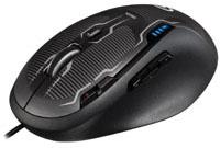 logitech g500s mouse